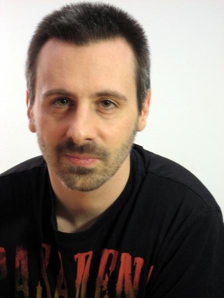 Martin Eric Racine
