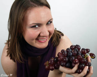 Juicy Fruit 4 by arole11