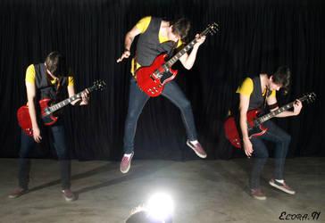 Rock Star Status by arole11