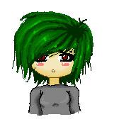 MINI Pixel chibi by 23-ZiZ-23