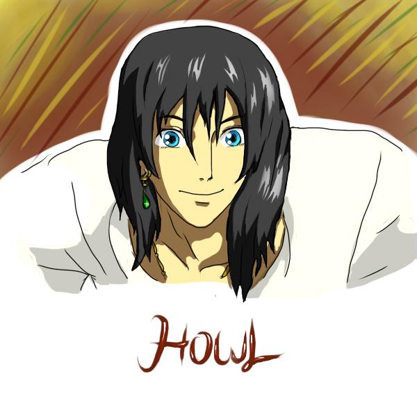 OHMY Howl by 23-ZiZ-23