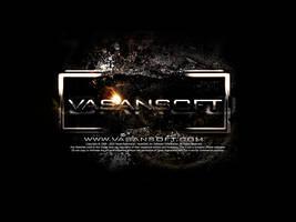 VasanSoft Trade Wallpaper