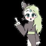 Human pokemon- Meloetta