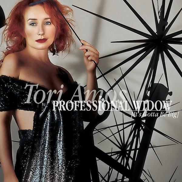 Tori Amos: PROFESSIONAL WIDOW by pbw1975 on DeviantArt