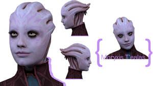 Moryxis T'ealas