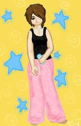 stars and jamies by Chibiche