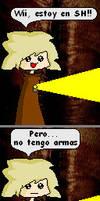 Comic Original - Silent Hill 3