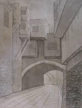Subterranea Miguel Hidalgo