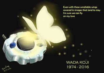 See you soon - Wada Koji Tribute by SayuriChann