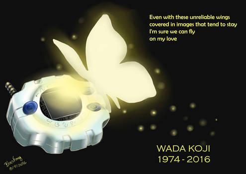 See you soon - Wada Koji Tribute