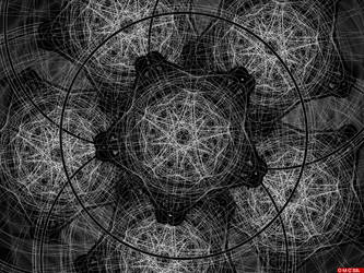 Neural Networks 3 by mustak