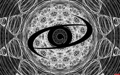 Eye 2 by mustak