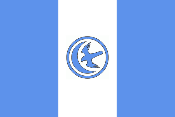 The Valeman Republic Flag by Claudius42