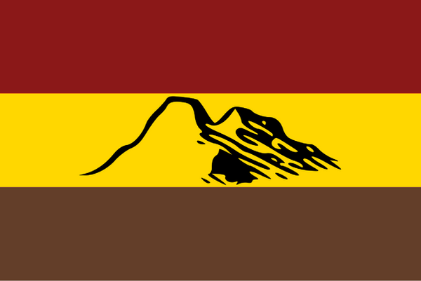 The Westerlands Flag by Claudius42