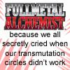 FullmeatalAlchmist+We All Cry+ by harpersaurusrex
