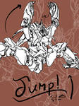 Jump: The Second