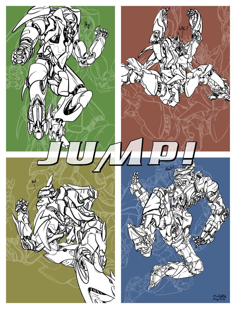 Jump by PlasmaFire3000