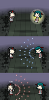 Seija vs. Kyouko: How it SHOULD Have Ended