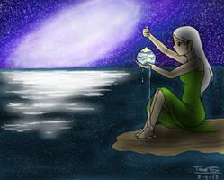 Gaia by Ispod4