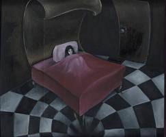 Phobia of the Fate by JennaDickes-Deleo