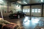 Skyline garage 2