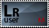 Lightroom Stamp by Comet4