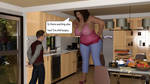 Mom's Hunger 20 by Big-ELSA