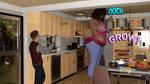 Mom's Hunger 19 by Big-ELSA
