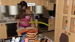 Mom's Hunger 15 by Big-ELSA