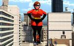 The Giantess Incredibles