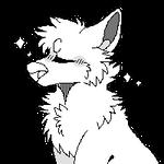 F2U Sparkle Canine Base