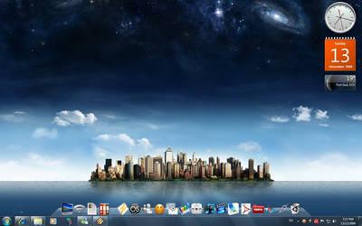 My Desktop 3 by angel852002
