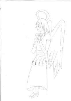 Angel Chick
