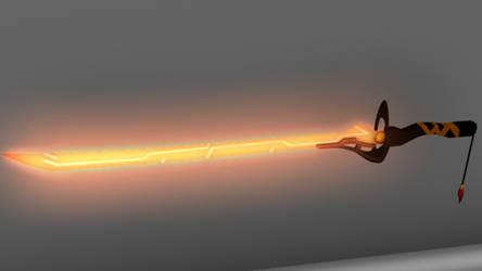 Millennium Blade