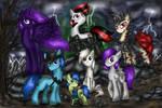 Fallout Equestria : Project Horizons