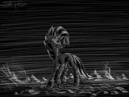[Speedpaint] Xenith by Setharu