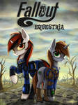 Avatar for Fallout: Equestria Group v2