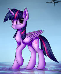 Twilight Sparkle v3