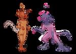 Halloween Jellocat auction /OPEN/