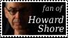 Howard Shore Stamp