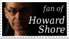 Howard Shore Stamp by Jon-Snow