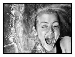 A Splash of Water by Jon-Snow