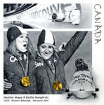 Bobsleigh Gold, 2010 Olympics