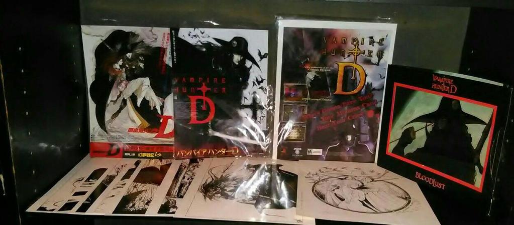 D bookcase part 3 by VampireHunterDLover