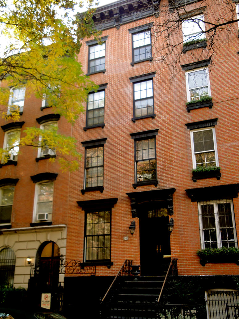 upper east side brownstone by caliali1130 on deviantart