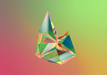 Crystal by lopotak