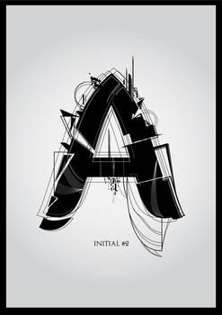 A Initial