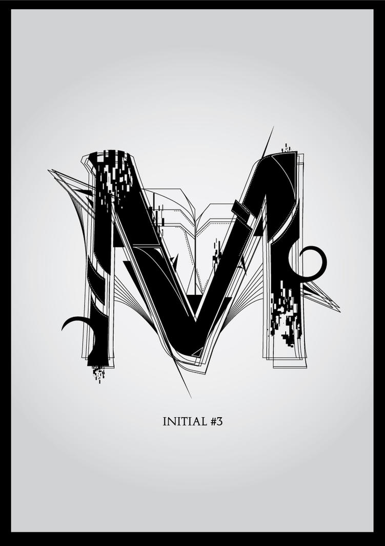 M Initial by Osx86