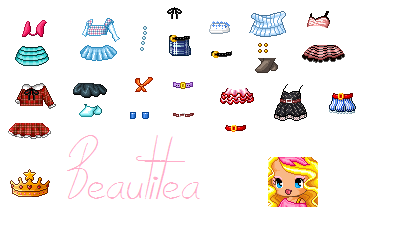 Edit Pack by Beautilea