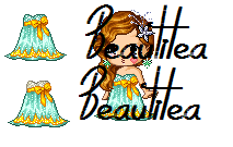 Dress Of Many ( #8 ) by Beautilea